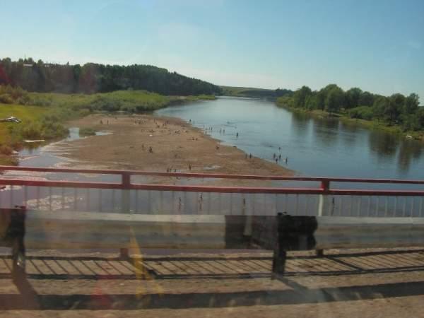 За минувшие выходные в Кировской области утонули четверо мужчин